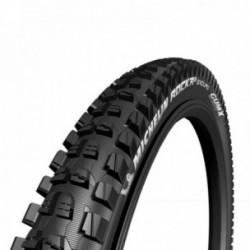Pneumatico Michelin Rock R2 Enduro 26x2.35 posteriore TL-Ready GUM-X nero