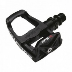 Pedali corsa Exustar PR-01 compatibile Lock Keo OEM