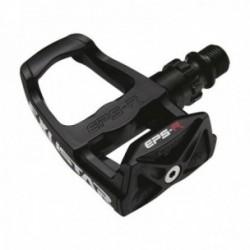Pedali Exustar PR-01 compatibile Lock Keo OEM