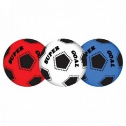 SPORT-ONE PALLONE SUPER GOAL in PVC, 3 colori