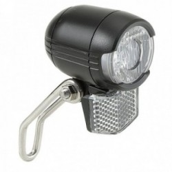 Riflettore anteriore MV-TEK 1Led bianco E-Bike