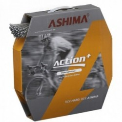 Filo cambio Ashima ACTION+ Shimano confezione da 100 pezzi