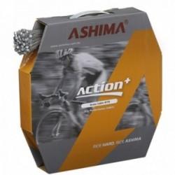 Filo cambio Ashima ACTION+ MTB Shimano confezione da 100 pezzi