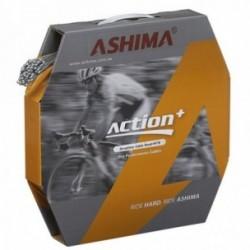 Filo cambio Ashima ACTION+ Campagnolo acciaio inox confezione da 100 pezzi