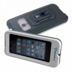 ARMOR-X Cover Protettiva per Smartphone Bianco