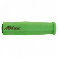 Manopole MV-TEK FOAM 128mm verde