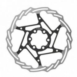 ASHIMA DISCO FRENOARO-19SIL.160MM 101GR