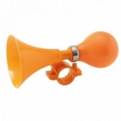 Trombetta bici MV-TEK Colors arancione