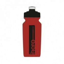 Borraccia MV-TEK HERO 500ML rosso/nero