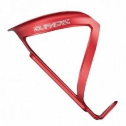 Portaborraccia Supacaz FLY CAGE ANO 18gr rosso metallizzato