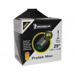 """Camera d'aria Michelin A4 Protek Max 29"""" 47/58-622 SV 40mm"""