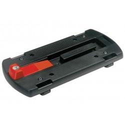 RIXEN & KAUL, KLICKfix, Accessori per portapacchi, adattatore per portapacchi, per i più comuni tipi di portapacchi fino ad un a