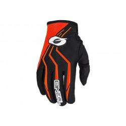 O'Neal, Guanti, ELEMENT Glove, colore: arancio, misura: L/9