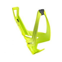 Portaborraccia Elite Cannibal XC giallo fluo/soft touch