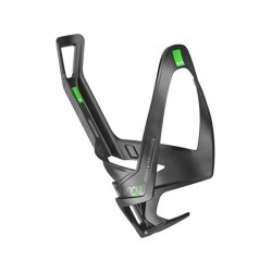 Portaborraccia Elite Rocko Carbon nero/verde/opaco