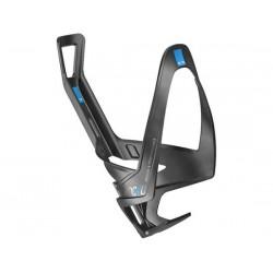 Portaborraccia Elite Rocko Carbon nero/blu/opaco