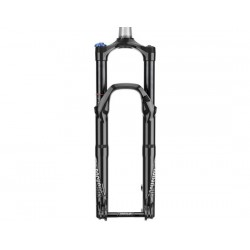 Forcella da 27.5 RockShox Reba RL Solo Air conica ML15 130mm
