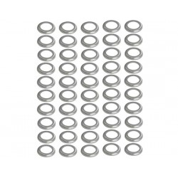 RockShox rondelle di tenuta 8mm (50 pezzi)