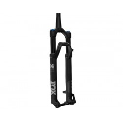 Forcella da 27.5 Fox Racing 34 A Float Performance 150 Grip 3Pos conica nero opaco
