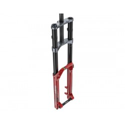 Forcella 27.5 RockShox BoXXer World Cup Debon Air 200 Boost rosso