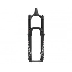 Forcella da 27.5 Boost RockShox Pike RCT3 Debon Air conica 160mm