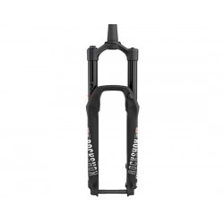 Forcella da 27.5 Boost RockShox Pike RCT Solo Air conica OneLoc 160mm