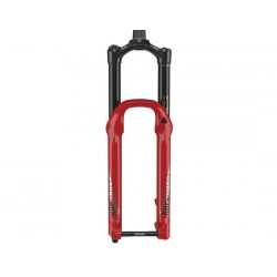 Forcella da 29 Boost RockShox Lyrik RC2 Debon Air conica 150mm rosso