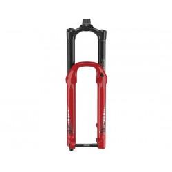 Forcella da 29 Boost RockShox Lyrik RC2 Debon Air conica 180mm rosso