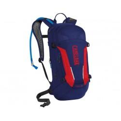 Zaino idrico Camelbak M.U.L.E® blu/rosso
