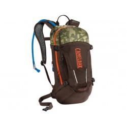 Zaino idrico Camelbak M.U.L.E® marrone/verde militare