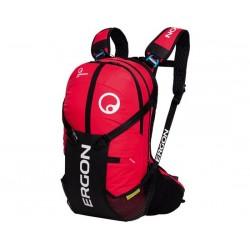 Zaino Ergon BX3 16+3 (19 L) Small Rosso