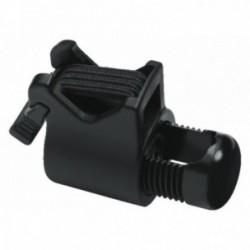 Accessorio per lucchetto Abus supporto UGH 02 per lucchetti Steel-O-Flex