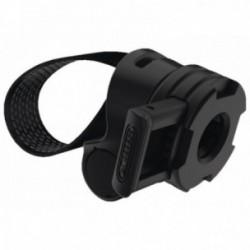 Accessorio per lucchetto Abus supporto Fidlock TexFL per lucchetto Phantom 8960 8950 8940