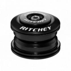 Ritchey, Serie sterzo, semi-integrated, Taper, COMP PRESS FIT TAPER, ZS44/28.6-ZS56/40 - colore nero