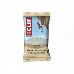 Barretta Clif Bar macadamia-bianco 68gr confezione da 12 pezzi