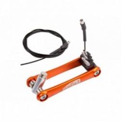 SUPER B, Accessori da officina, Utensile, Classic, TB-IR10, strumento magnetico per l'introduzione di cavi a specifica interna,