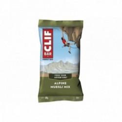 Barretta Clif Bar Alpine Musli Mix 68gr confezione da 12 pezzi