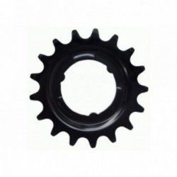 """KMC, Pignoni, Shimano, 18d, 1/8"""", materiale: Chromoly, colore: nero"""