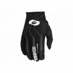 O'Neal, Guanti, ELEMENT Women's Glove, colore: nero, taglia: XL/9