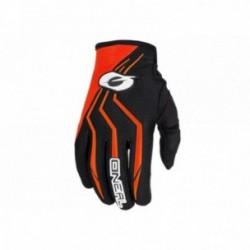 Guanti O'Neal ELEMENT Youth Glove Taglia XL/7 Arancio