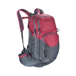 Zaino Evoc Explorer Pro 30l Rosso/ Grigio