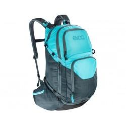 Zaino Evoc Explorer Pro 30l M/L (44-50 cm) Blu