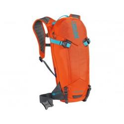 Zaino con paraschiena Camelbak T.O.R.O. 8 Arancione