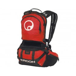 Zaino Ergon BE2 (6.5 L) Enduro Large (oltre i 175cm)