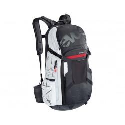 Zaino con paraschiena Evoc FR Trail Unlimited 20L S