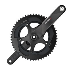SRAM GUARNITURA RED22 BLK GXP 50-34 172,5 MM