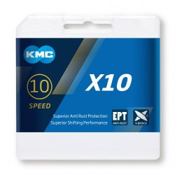 KMC, Catena, X10 EPT, per 10-vel., 114