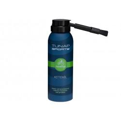 Olio per catena TUNAP Sports spray da 125ml