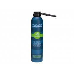 Detergente TUNAP Sports per componenti meccanici della E-Bike spray da 300ml
