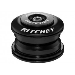 "Ritchey, Serie sterzo, Headset Comp Press Fit Taper, 1 1/8""-1 1.5"" Tapered, ZS44/28.6 & ZS55/40"